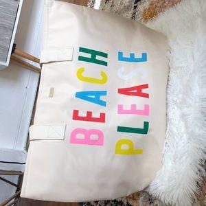 Ban.do cooler bag
